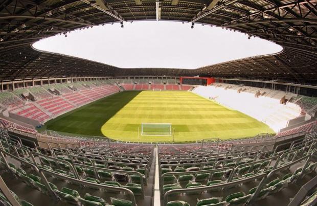 Stadiony i hale: budowanie obiektów sportowych ciągle ma sens, ale trzeba to robić z głową