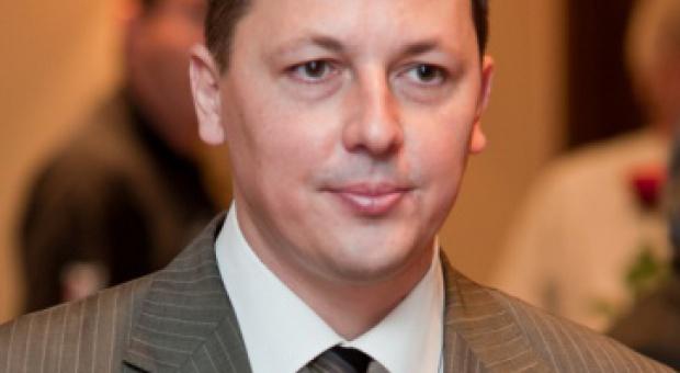 Grzegorz Kita, prezes Zarządu Sport Management Polska (fot.archiwum gk)