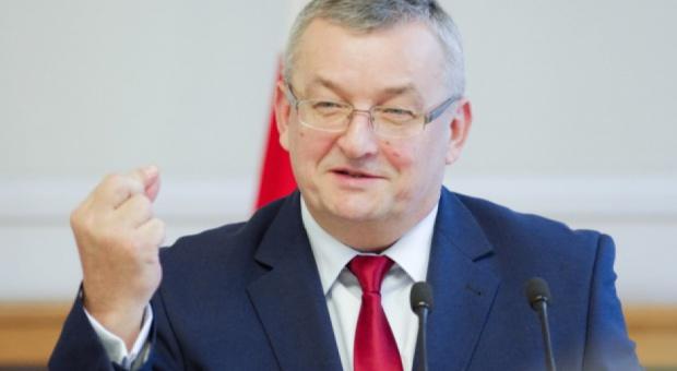 Pod koniec 2018 r. zostanie dokończona obwodnica Skawiny k. Krakowa – zapowiedział minister infrastruktury i budownictwa Andrzej Adamczyk