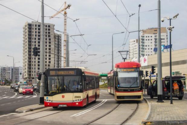 Gdańsk kupił 21 autobusów, mają nawet ładowarki USB