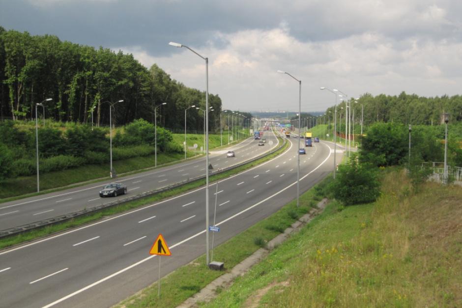 Przetarg na S7 od Krakowa do granicy ze świętokrzyskim