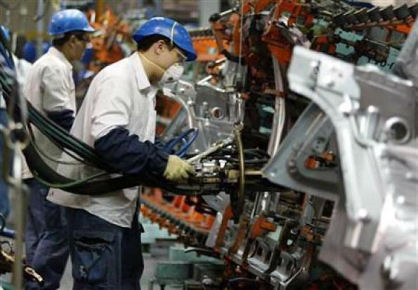 VW zatrudnił do nowej fabryki 1,2 tys. osób, szuka następnych