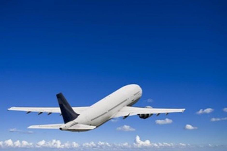 W wakacje na Mazury samolotem