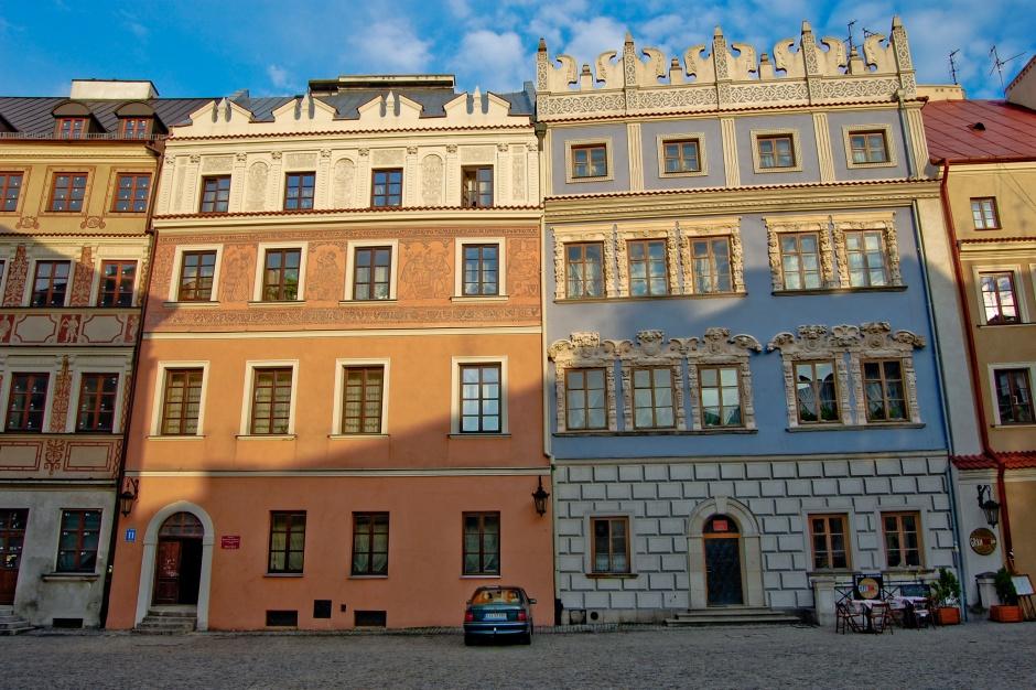 Słabo zaludnione mieszkania stają się w Polsce coraz większym problemem