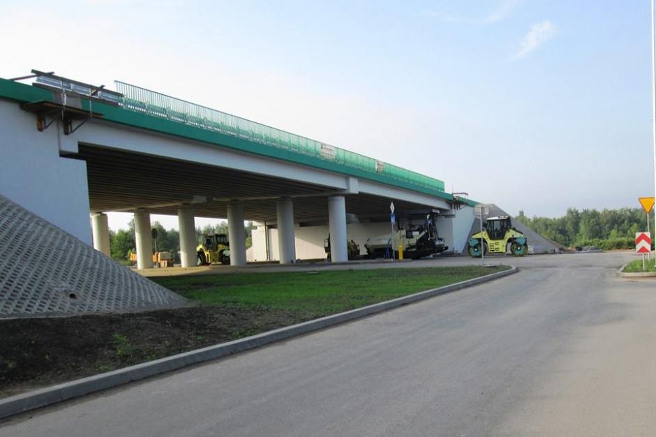 Ruda Śląska. Przetarg na budowę III etapu trasy N-S