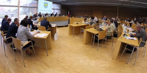 Opolskie: zarząd województwa z absolutorium