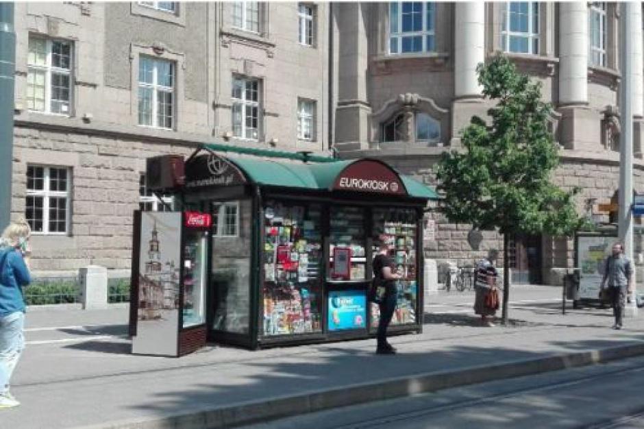 Poznań robi porządek z reklamami. Stawia na minimalizm