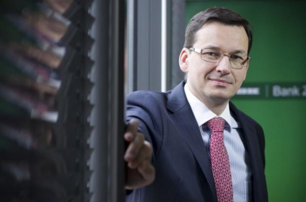Morawiecki: rynek najlepiej wie jak rozwiną się innowacje