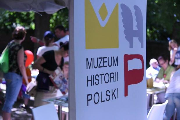 Muzeum Historii Polski pokaże jak tworzyliśmy państwo