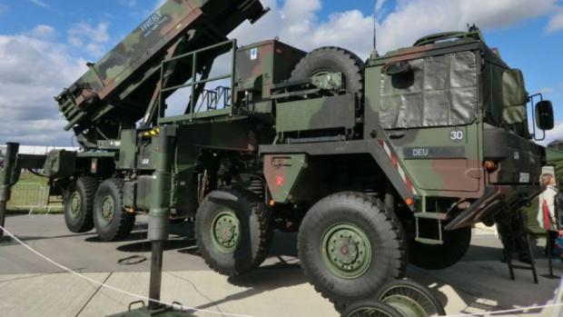 Batalion NATO stanie w okolicy Suwałk i Augustowa