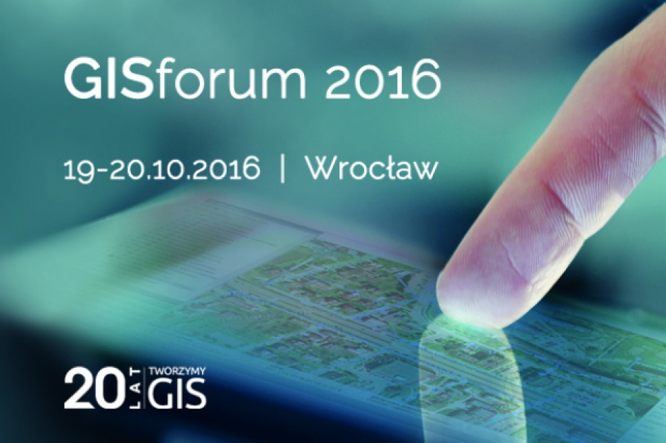 """Jakie warunki należy spełnić, żeby GIS był """"smart""""?"""