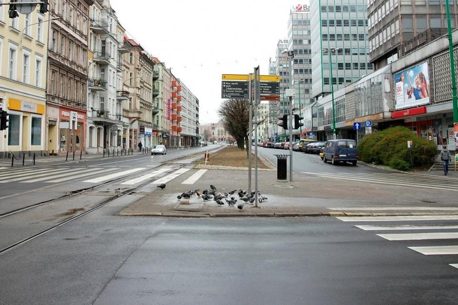 Poznań wprowadza strefę tempo 30