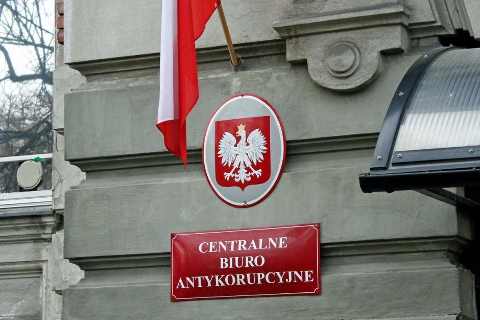 CBA o superkontroli w urzędach marszałkowskich
