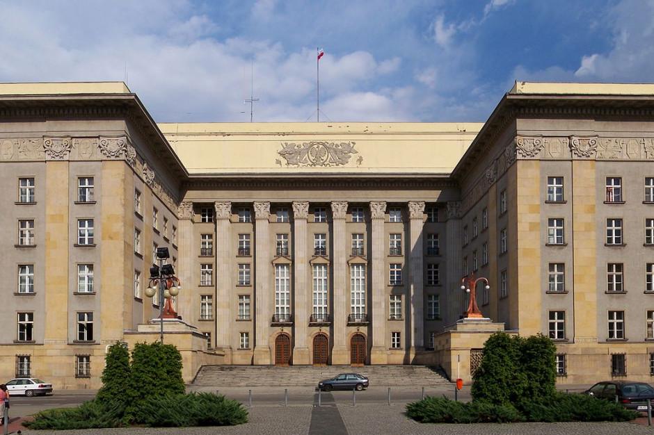 Kontrole CBA w urzędach marszałkowskich to polityczna zagrywka?