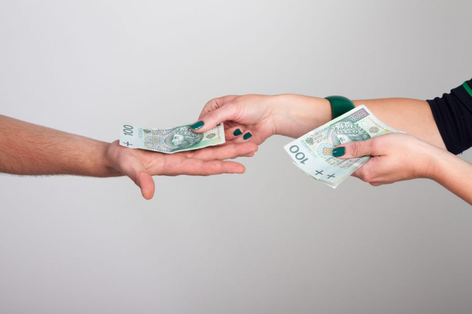 Rodzina 500 Plus: Wstrzymanie wypłaty pieniędzy tylko w wyjątkowych sytuacjach