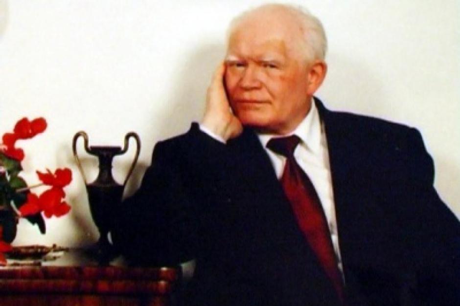 Adam Strzembosz będzie honorowym obywatelem Warszawy