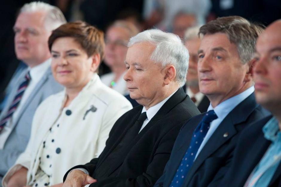 PiS zmieni liderów w regionach?