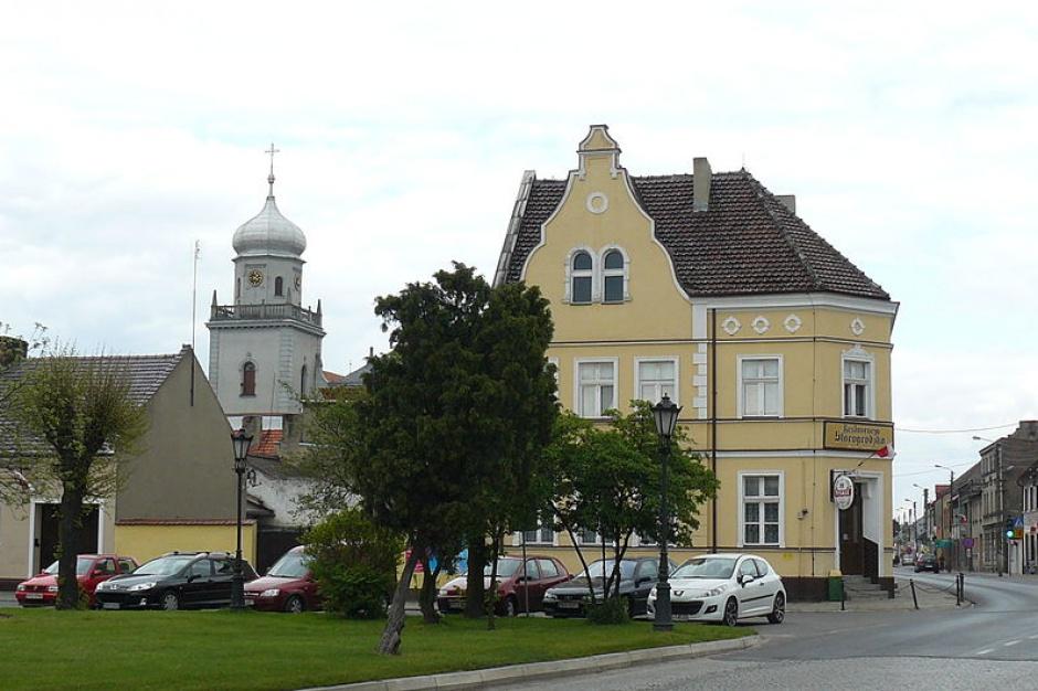 Wielkopolskie: II tura wyborów burmistrza Sulmierzyc