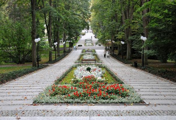 Nieaktualne rozporządzenie. Polskim uzdrowiskom grozi utrata pieniędzy i miejsc pracy