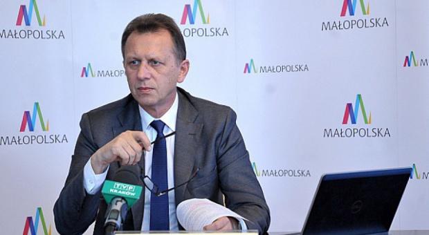 Jacek Krupa (fot.malopolskie.pl)