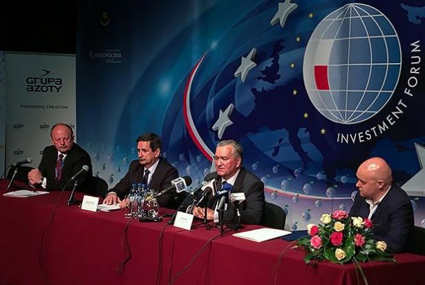 Tarnów, Komitet Regionów: Wspieranie innowacji i przedsiębiorczości zaczyna się na szczeblu lokalnym