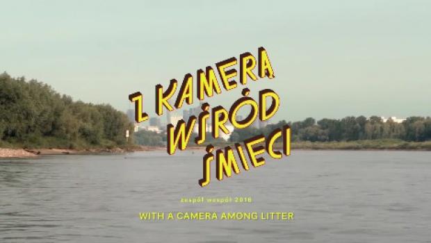 Z kamerą wśród śmieci z Krystyną Czubówną (wideo)