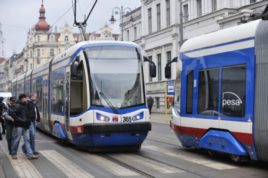 Bydgoszcz. Autobusem i tramwajem za pół ceny