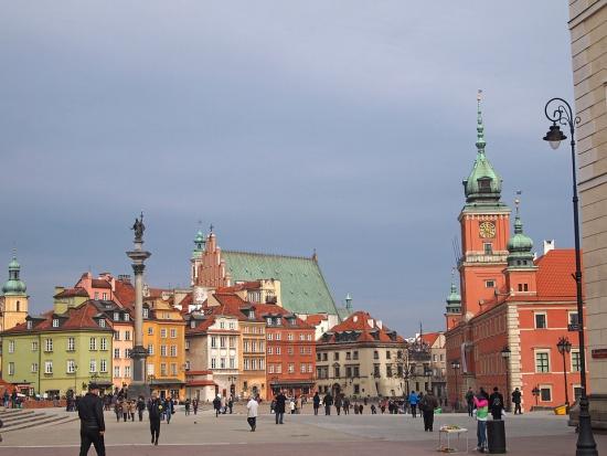 ŚDM. Warszawa gotowa na przyjazd pielgrzymów