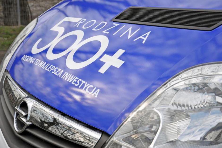 Na Dolnym Sląsku, Warmii i Mazurach podsumowano program Rodzina 500Plus