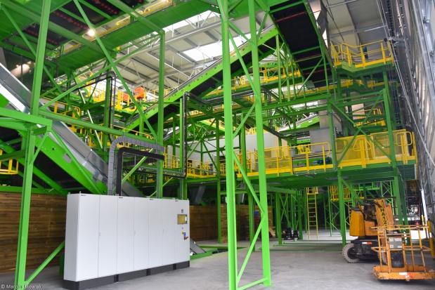 Całkowita planowana wartość projektu to prawie 82 mln zł.