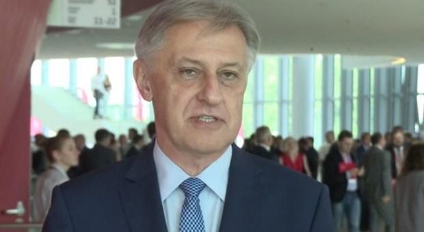 Roman Durka (fot.newseria)
