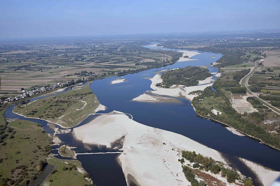 2017 rokiem Wisły. Czas wykorzystać potencjał rzeki