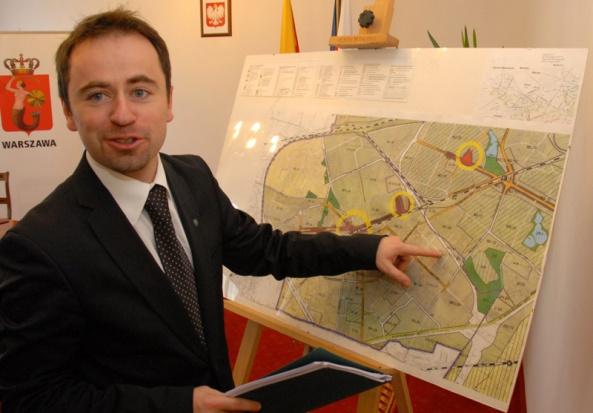 Olszewski: W Warszawie spalarnia jest konieczna