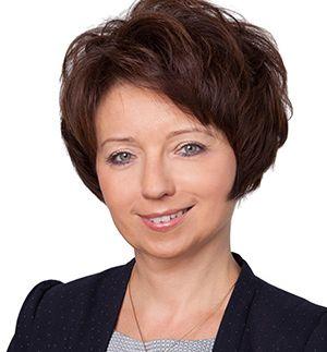 Wicewojewoda Marlena Maląg (fot.poznan.uw.gov.pl)