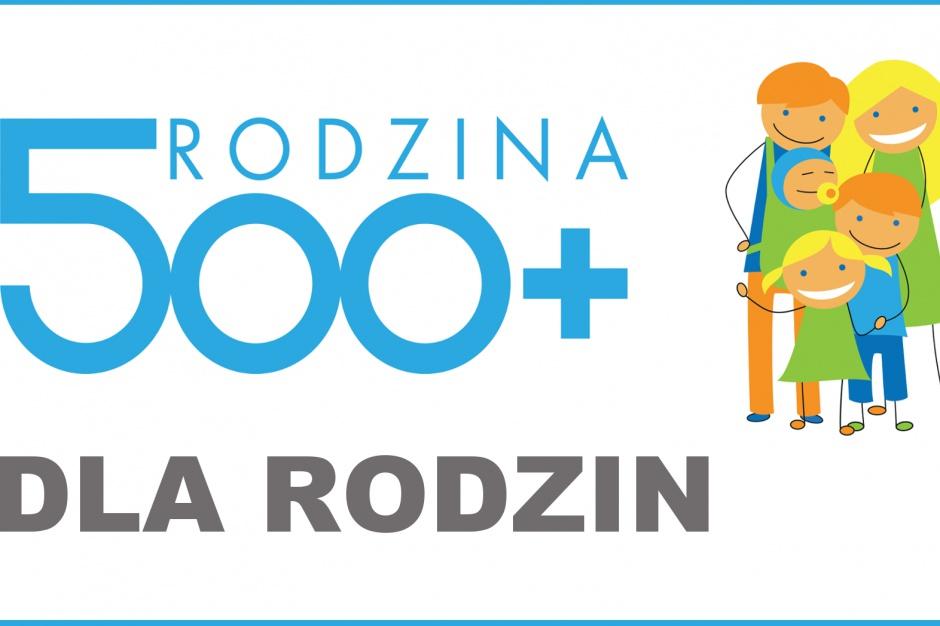 Na 500 plus Wielkopolska wydała już 314 mln zł