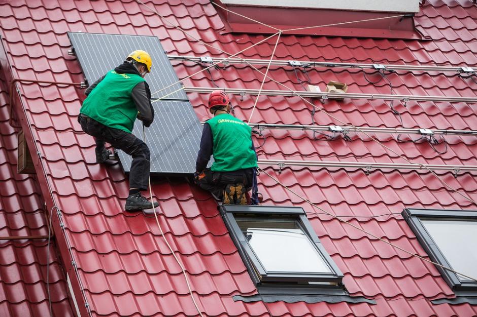 Myszków, Częstochowa, Dąbrowa Zielona z unijnym wsparciem na OZE