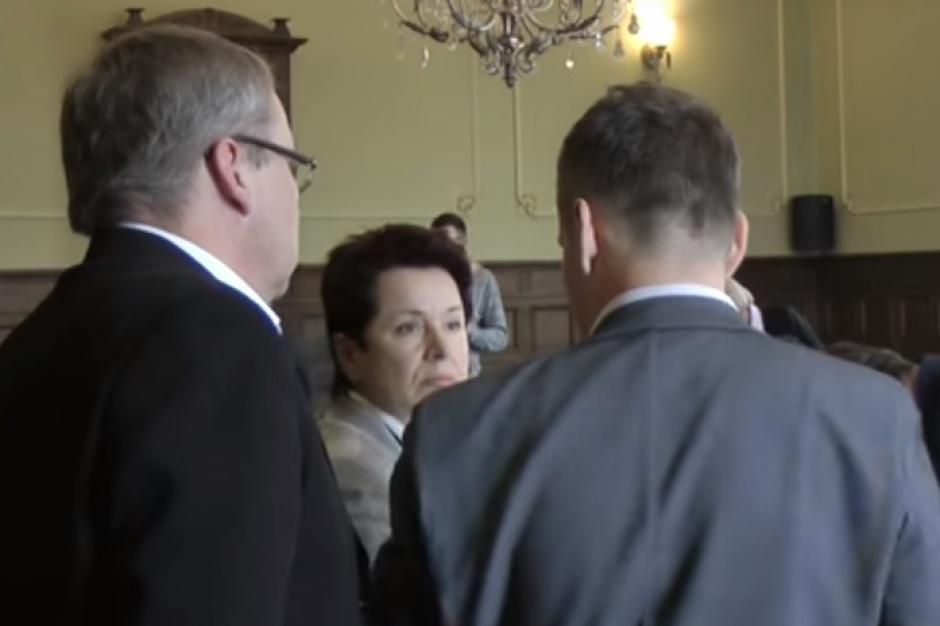 Referendum we Wschowie: mieszkańcy odwołają burmistrz i radę miasta?