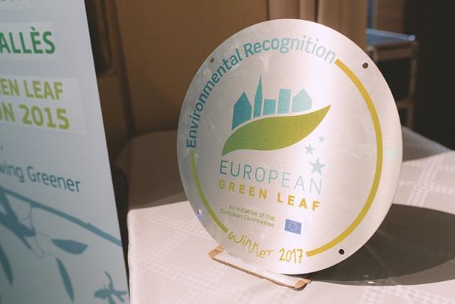 O tytuł Zielonej Stolicy Europy mogą ubiegać się miasta powyżej 100 tys. mieszkańców, natomiast o tytuł Europejskiego Zielonego Liścia miasta pomiędzy 20 a 100 tysięcy mieszkańców (fot. flickr)