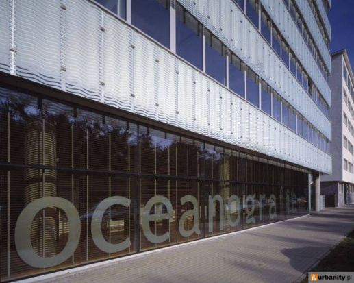Gdynia: Uniwersytet Gdański ma nowy statek naukowo-badawczy