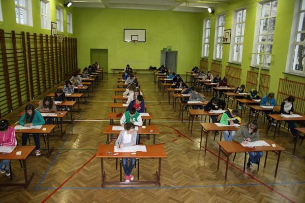Szóstoklasiści nie będą musieli pisać egzaminu