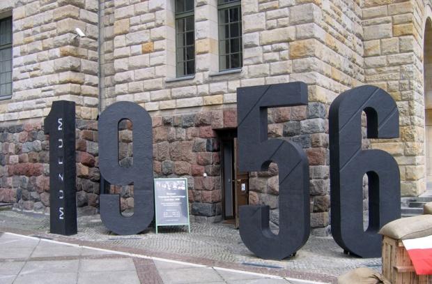 Muzeum Powstania Poznańskiego - Czerwiec'56 będzie mieć nową siedzibę?