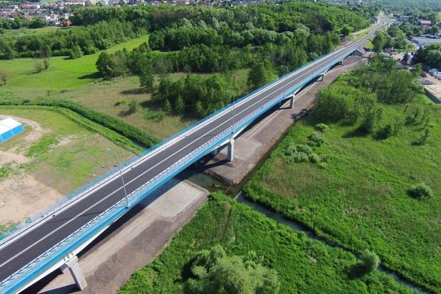 Kujawsko-Pomorskie: Pierwsza inwestycja z nowego Programu Budowy Dróg gotowa