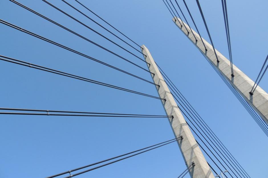 Gdańsk podpisał umowę na utrzymanie mostów