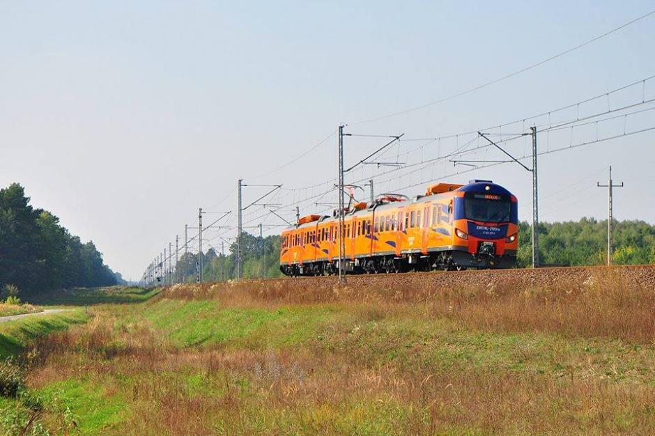 Przewozy Regionalne likwidują dwa pociągi w Rzeszowie