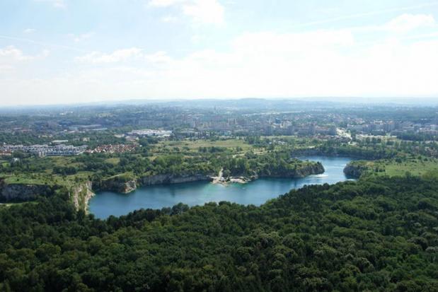 Tereny pod Park Zakrzówek należą już do Krakowa