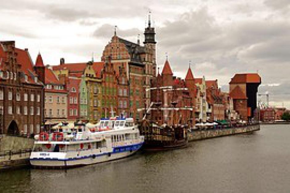 Gdańsk. Kultura ma się dobrze