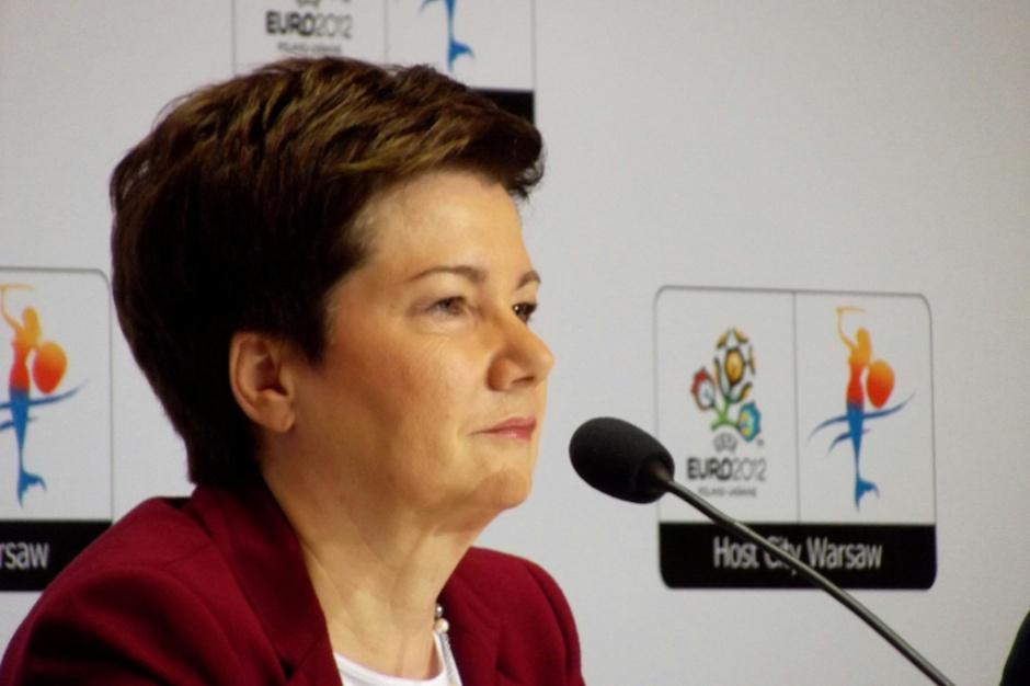 Hanna Gronkiewicz-Waltz: PiS szykuje wybory samorządowe na jesień