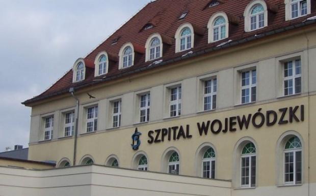 Opole: Szpital Wojewódzki nagrodzony za opiekę nad pacjentami z PBSz