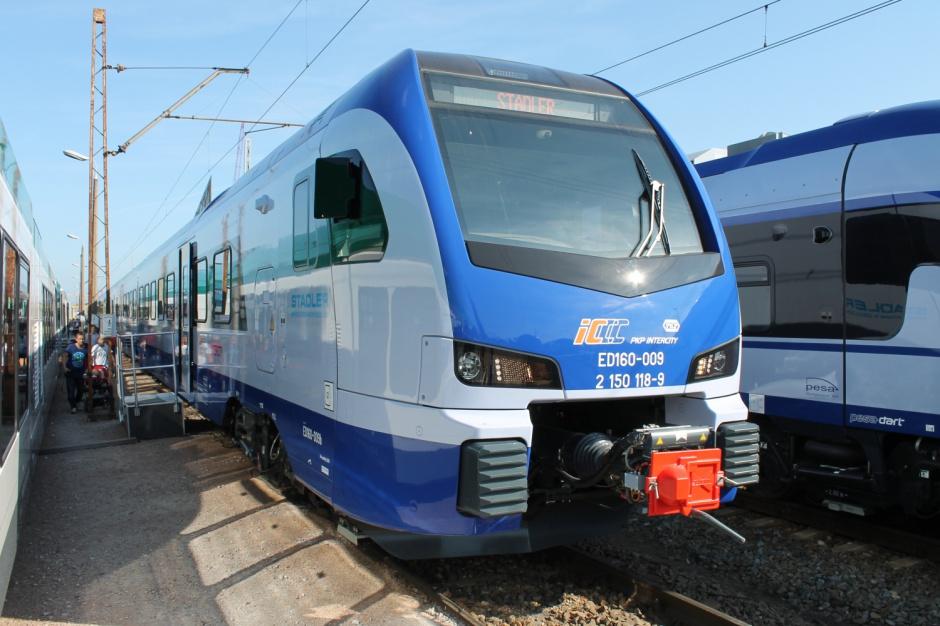 ŚDM: PKP uruchomi dodatkowe pociągi