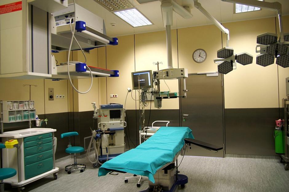 Radni Płocka apelują o doposażenie w aparaturę onkologiczną